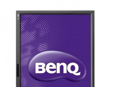 Benq ya tiene sus monitores con tecnología Flicker-free