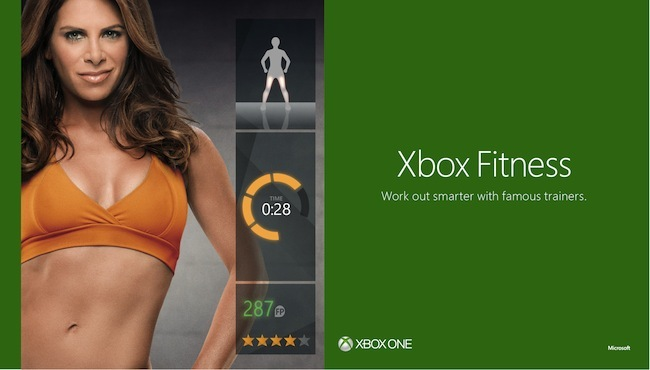 Foto de Xbox Fitness (7/11)