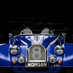 Foto 7 de 11 de la galería morgan-plus-8-50o-aniversario en Motorpasión