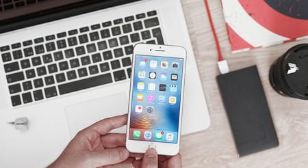 El efecto iPhone 7 se hace notar de manera desigual en la cuota de ventas de iOS