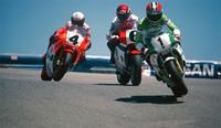 Unrideables 2, trailer de la cita con el espectacular motociclismo de la vieja escuela