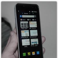 LG GW990, el primer teléfono con procesador Intel Moorestown