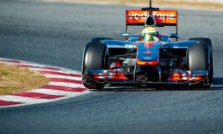Lewis Hamilton está encantado con sus pruebas de pretemporada