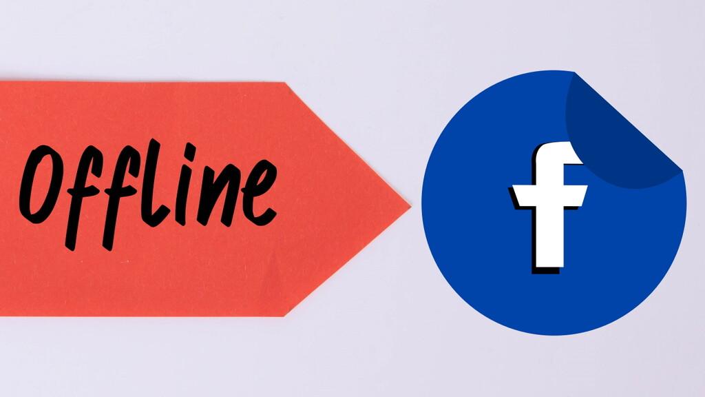 Esta es la razón por la que WhatsApp, Facebook e Instagram están caídos (y así está afectando al resto de Internet)