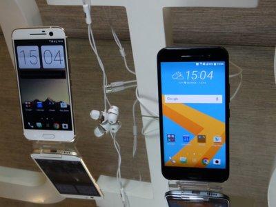 El software del HTC 10, más Android y menos HTC Sense que nunca