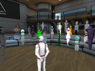 AltspaceVR una de las primeras redes sociales en VR se despide este 3 de agosto debido a problemas financieros