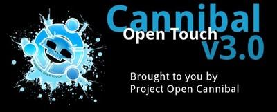 Project Open Cannibal, un nuevo recovery para nuestros dispositivos