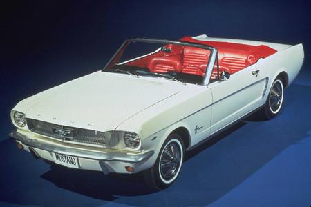 Top 10 Mustangs Mas Emblematicos De Todos Los Tiempos 18