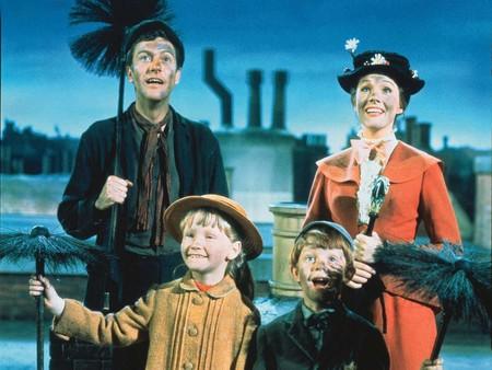 'Mary Poppins' es el ejemplo perfecto de cómo hacer un gran musical: el clásico de Disney sigue cautivando a día de hoy