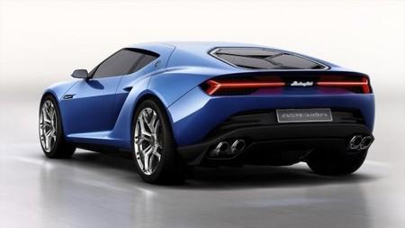 Lamborghini Asterion Lpi 910 4 Trasera