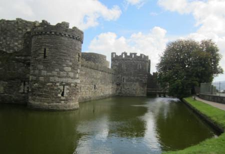 """En Gales sólo hay castillos: una ruta por el """"anillo de hierro"""" del rey Eduardo I"""