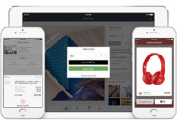 Apple Pay gana nuevos socios y continúa su avance: GameStop, Etsy, Kickstarter y Marriot