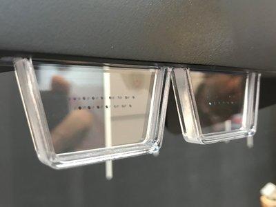 LetinAR es un ejemplo de que las gafas de realidad aumentada van a ser cada vez más pequeñas