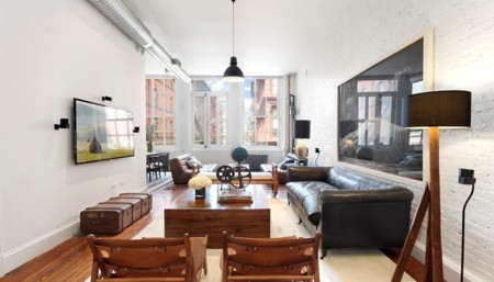 Plan verano chic: 5 ideas de casas de famosos que te pueden inspirar
