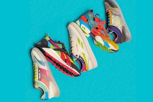 Hasta 50% de descuento en el outlet de Reebok con zapatillas deportivas a partir de 32 euros