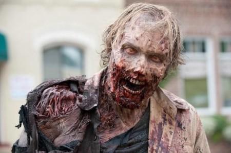 La ciencia te dice dónde ir si hay invasión zombie: a las montañas