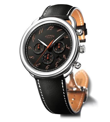 Reloj Arceau Ebony de Hermès