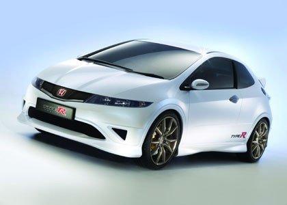 Decepción con el Honda Civic Type-R