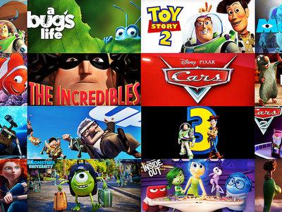 La loca teoría de que todas las películas de Pixar están conectadas es real y Disney lo confirma con un vídeo