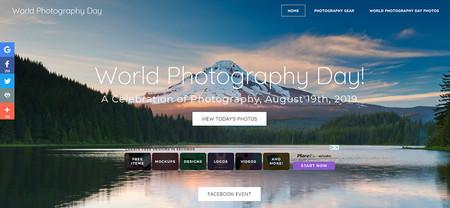 World Photo Day 2019