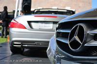 Mercedes-Benz en la Gala Internacional del Automóvil 2013