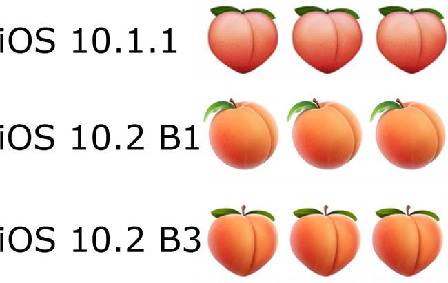 Emoji Melocoton