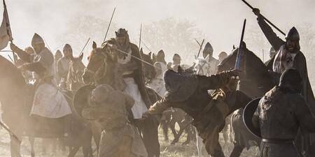 """""""La diferencia con 'Juego de Tronos' es que aquí no tenemos dragones, ni falta que nos hace"""". José Velasco ('El Cid')"""