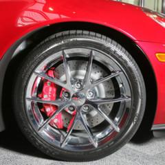 Foto 2 de 3 de la galería chevrolet-corvette-427-limited-edition-z06 en Motorpasión