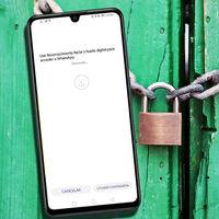 Cómo bloquear apps con contraseña en un móvil Huawei
