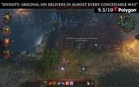 Es muy difícil resistirse a esta oferta de Divinity: Original Sin en Steam