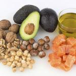 Incorpora estas grasas saludables en tu dieta