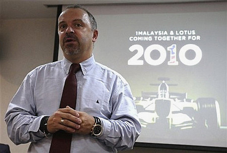 ToyotaabandonalaFórmula1