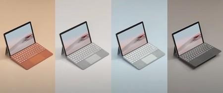 Surface Go 2 2