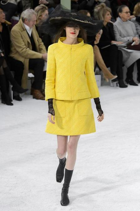 Chanel Haute Couture Spring 2015 Pfw6