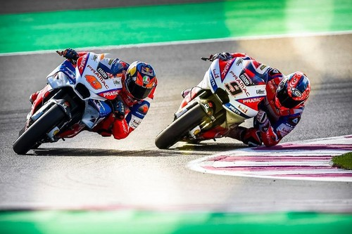 Jack Miller y Danilo Petrucci: las alternativas de Ducati que hacen peligrar el asiento de Jorge Lorenzo