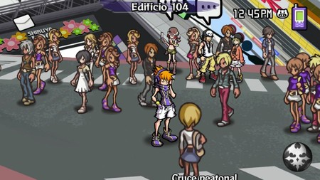 The World Ends With You Final Remix 07