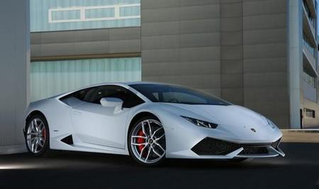 Los Lamborghini se darán cita en Toro