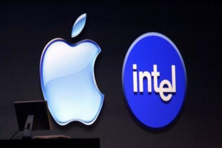 Todo apunta a que Intel meterá sus chips LTE dentro de los próximos iPhones