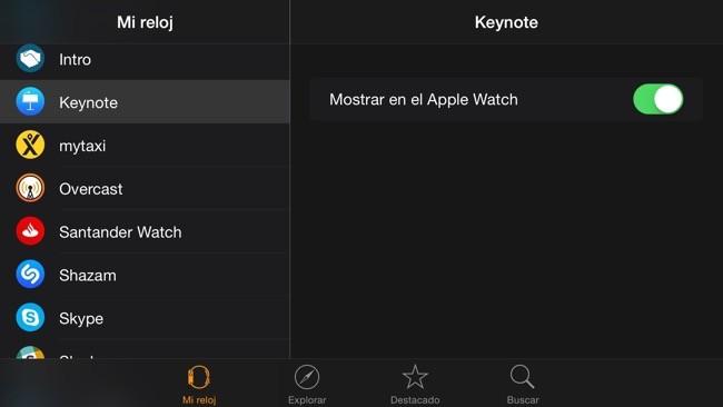 Watch Keynote Using The Apple Watch For a Presentation With Keynote - tinoshare.com - blogowebgo.com