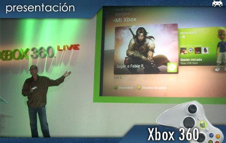 Microsoft presenta en Madrid su nuevo Dashboard