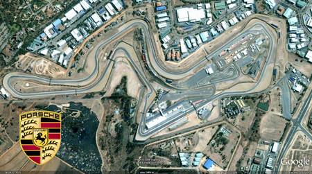 Porsche compra el circuito de Kyalami, en Sudáfrica