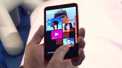 Microsoft estaría considerando deshacerse de MixRadio, el servicio de música en streaming creado por Nokia