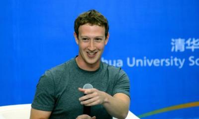A Facebook le gustaba la idea de invertir en Xiaomi, pero no se materializó