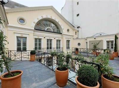 Gérard Depardieu vende su casa de París