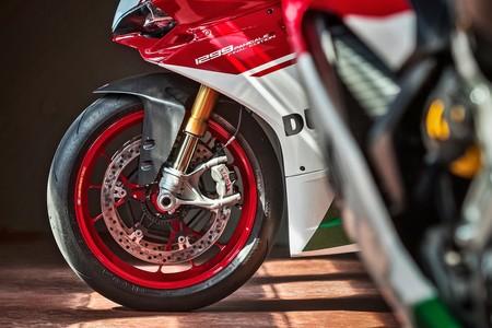 Brembo Ducati 2