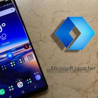 Microsoft podría estar muy cerca de mejorar su lanzador de aplicaciones para Android añadiendo más opciones de personalización
