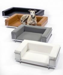 Dog Sofa: Sofá clásico para perros