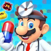 'Dr. Mario World' ya está disponible, y con él parece que Nintendo ya es uno más en los juegos móviles
