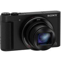 """Llevar siempre una cámara """"de verdad"""" en el bolsillo hoy en Amazon sólo cuesta 249 euros con la pequeña Sony Cyber-Shot DSC-HX90,"""