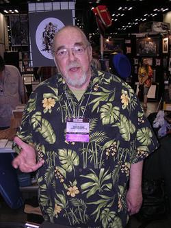 Muere Gary Gygax, el padre de 'Dungeons & Dragons'